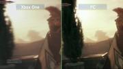 Ryse - Xbox One vs PC
