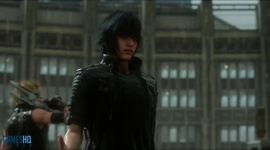 Video: Final Fantasy XV - gameplay