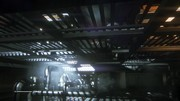 Alien Isolation - How will you survive - In the Vents