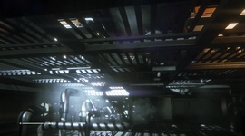 Video: Alien Isolation - How will you survive - In the Vents