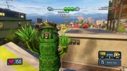 Plants vs Zombies: Garden Warfare - Legend of the lawn