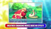 Pok�mon Omega Ruby/Alpha Sapphire�The Battle over Land and Sea!