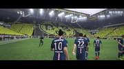 FIFA 15 - TV reklama