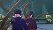 Naruto Shippuden Ultimate Ninja Storm Revolution - Launch Trailer