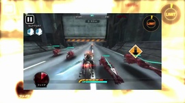 Video: Final Fantasy VII G-Bike - TGS 2014 Trailer