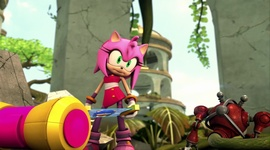 Video: Sonic Boom: Shattered Crystal - Trailer