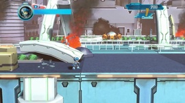 Video: Mighty no. 9 - gameplay