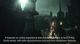 Video: Bloodborne - Chalice Dungeons Gameplay Trailer