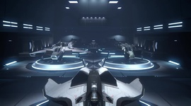 Video: Star Citizen - Arena Commander 1.0