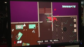 Video: Hotline Miami 2: Wrong Number - PAX gameplay