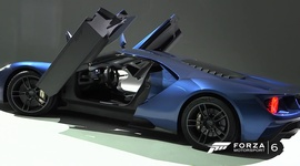 Video: Forza Motorsport 6 - Ford GT 2015 Trailer