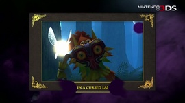 Video: The Legend of Zelda: Majora's Mask 3D - Gameplay Trailer