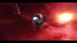 Video: Homeworld Remastered Collection - B-Roll Gameplay