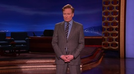 Video: Conan O'Brien - Mortal Kombat X