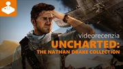 Uncharted: Nathan Drake Collection - videorecenzia
