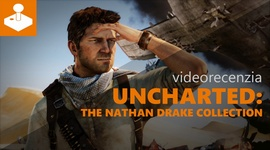 Video: Uncharted: Nathan Drake Collection - videorecenzia