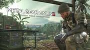 Metal Gear Solid Online - Eyes of the Fox trailer