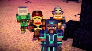 Minecraft Story Mode - Meet the cast!