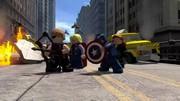 LEGO Marvel's Avengers - Trailer