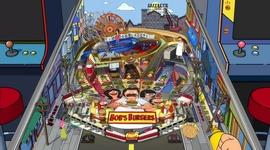 Video: Bob's Burgers Pinball - Trailer