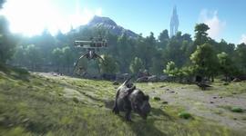 Video: ARK: Survival Evolved - Quetzalcoatlus