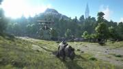 ARK: Survival Evolved - Quetzalcoatlus