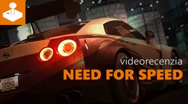 Video: Need for Speed - videorecenzia