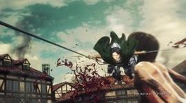 Video: Attack on Titan - Trailer 2