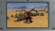 Hyrule Warriors Legends - Character Trailer: Ganondorf with Trident