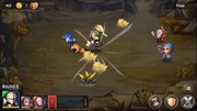 Heroes Tactics: Mythiventures - Trailer