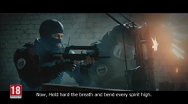 Video: Tom Clancy�s Rainbow Six Siege � The Breach