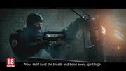 Tom Clancy�s Rainbow Six Siege � The Breach