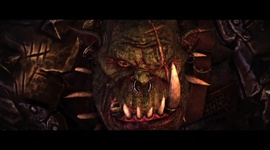 Video: Total War: Warhammer - Grimgor Ironhide Campaign Trailer