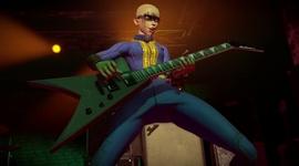 Video: Rock Band 4 - Fallout dlc