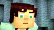 Minecraft Story Mode - Episode 3 trailer