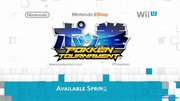 Pokken Tournament - Trailer Promo