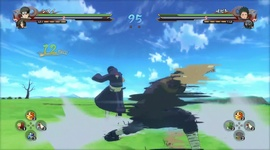 Video: Naruto Shippuden Ultimate Ninja Storm 4 - Gameplay