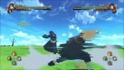 Naruto Shippuden Ultimate Ninja Storm 4 - Gameplay
