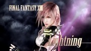 Dissidia Final Fantasy Arcade - Lightning Battle Trailer