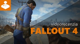 Video: Fallout 4 - videorecenzia