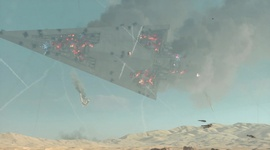 Video: Star Wars Battlefront - Battle of Jakku DLC - trailer