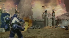 Video: Warhammer 40k - EternalCrusade - gameplay