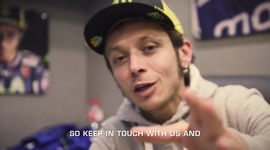 Video: Valentino Rossi - The Game teaser