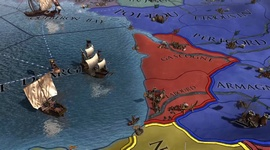 Video: Europa Universalis IV: The Cossacks - Release Trailer