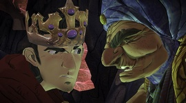 Video: King's Quest - Chapter 2: Rubble Without a Cause