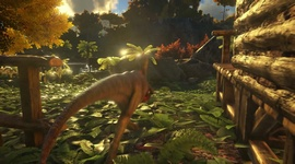 Video: ARK: Survival Evolved - Oviraptor