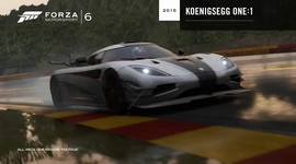 Video: Forza Motorsport 6 - Mobil 1 car pack