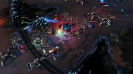 Video: Supernova - Official Announcement Gameplay Trailer