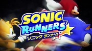 Sonic Runners - Trailer