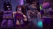 LEGO Batman 3 - Bizarro World DLC Trailer